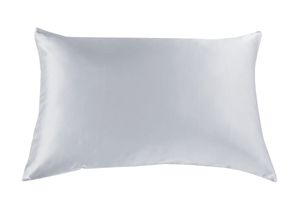 SILK PILLOW CASE TWIN PACK - SIZE: 51X76