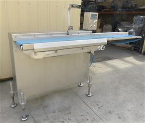 Thom 250mm Shuttle Conveyor with Digital