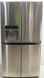 LG 712L Stainless Steel 5 Door Refrigera