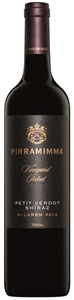 Pirramimma Vineyard Select Petit Verdot