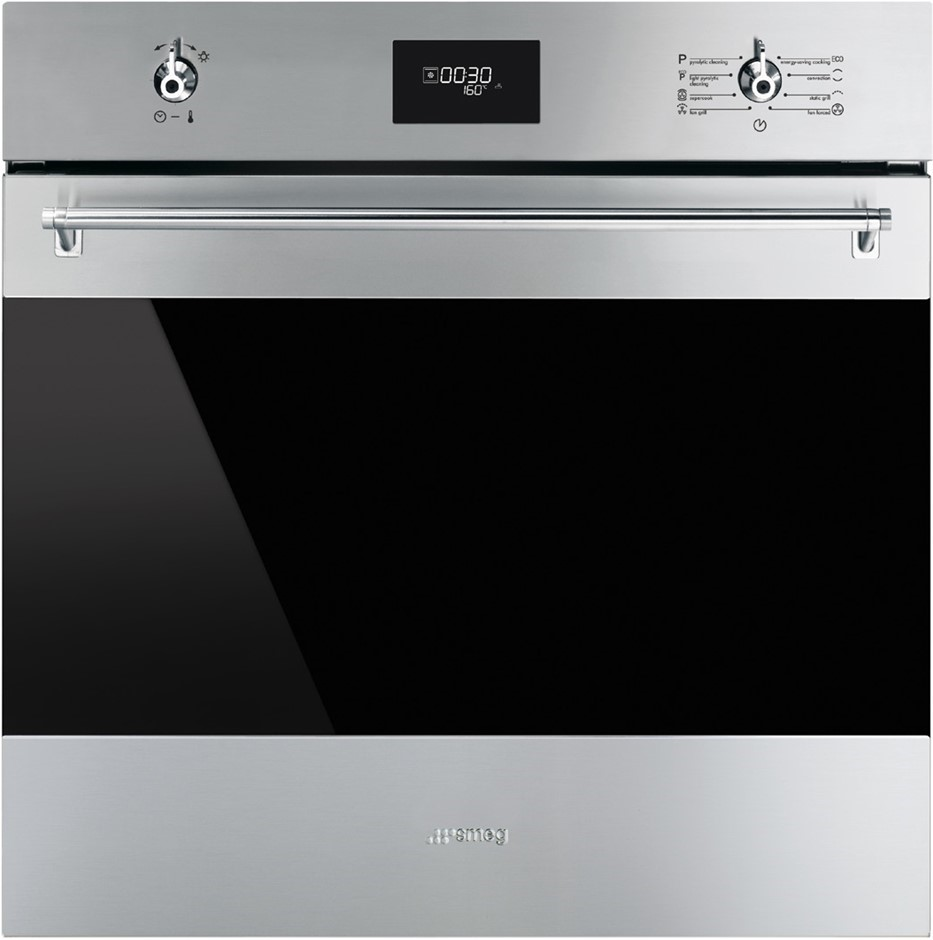 Smeg Electric Wall Oven - Model SFPA6309X