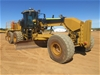 2009 Caterpillar 16M Motor Grader with Blade and Multi Tyne Ripper