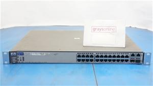 HP ProCurve 2626 24-Port Switch J4900A