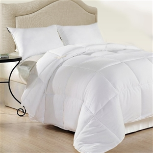Royal Comfort Duck Feather & Down Quilt
