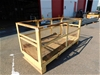 Fabricated Steel Stillage
