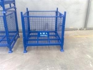 Qty 1 x Brand New Steel Stillage - Stack