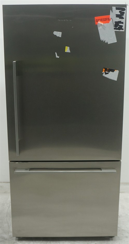 Fisher & Paykel 447L Fridge (RF522WDRX4)