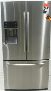 Samsung 653L French Door Refrigerator (S