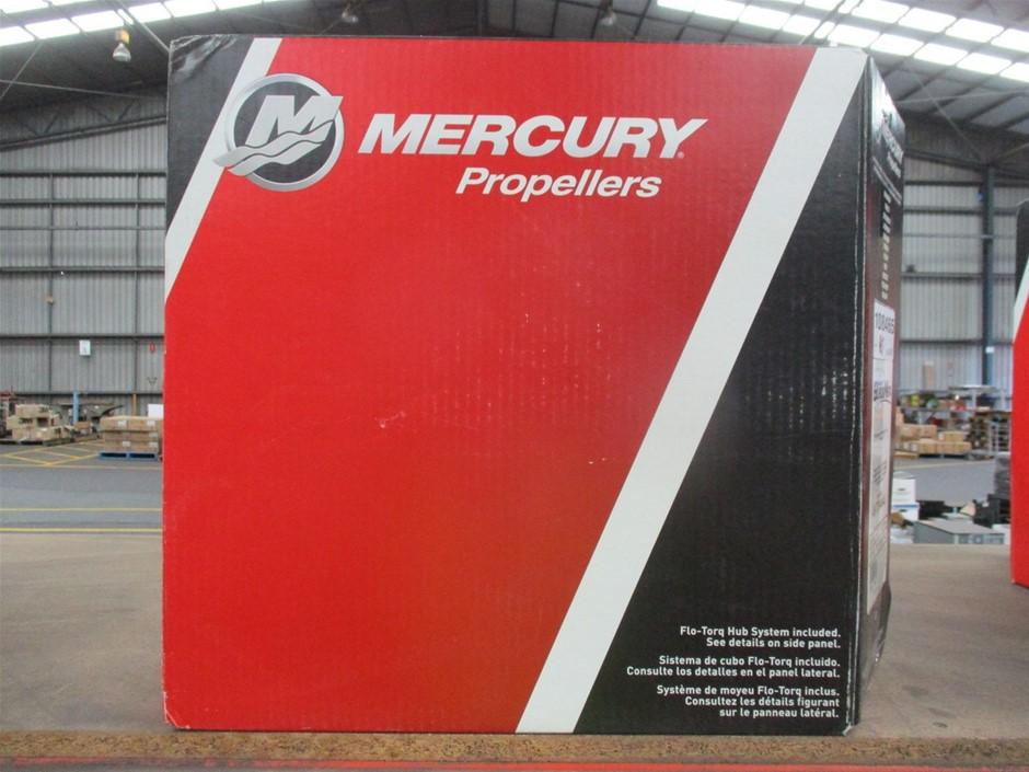Mercury Boat/Marine Outboard Propeller