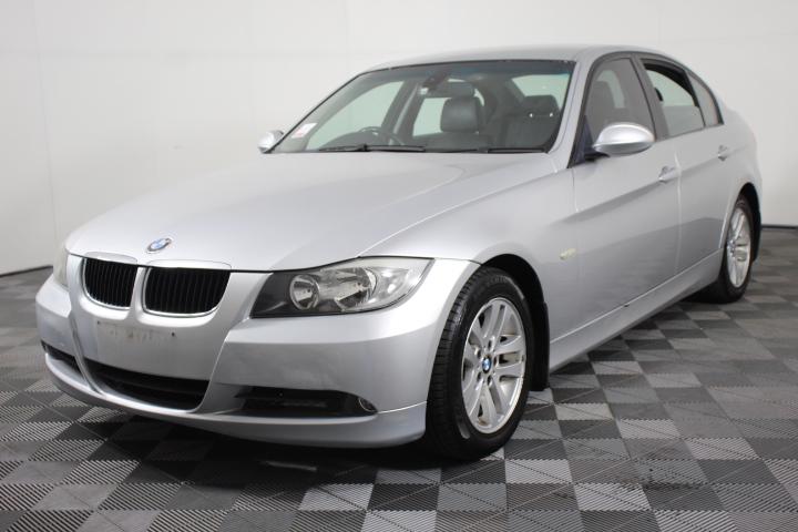2007 BMW 320i E90 Auto 136,016 km's (Service History)