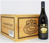 Brown Bros `Family Reserve` Chardonnay 1995 (6x 750ml),Boxed