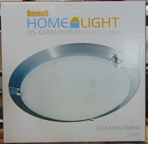 Domus Home Light DS-KARRADIME40 Round Oy