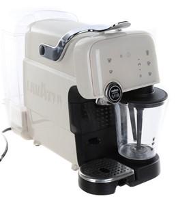 ELECTROLUX Fantasia MODO M10, Combination Latte & Coffee Machine, White. (S