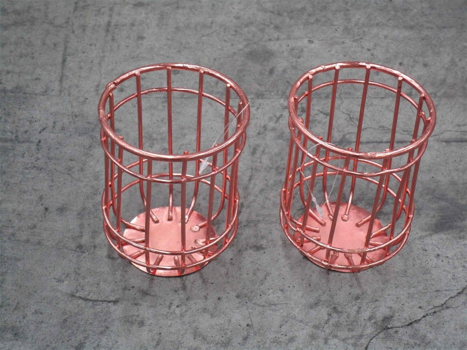 Pallet of Approx. 150 Wire Pencil Cp Holder
