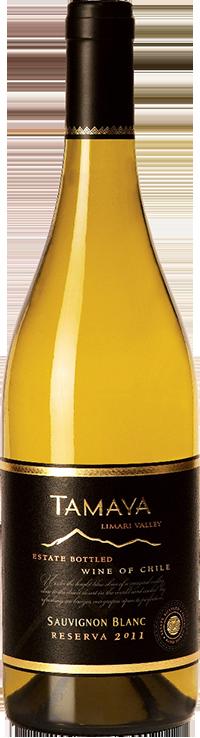 Tamaya Reserva Sauvignon Blanc 2013 (6x 750mL)