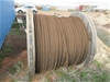 Reel Of Wire Rope