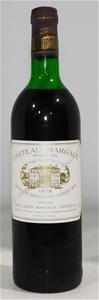Chateau Margaux Margaux 1978 (1x 750ml),