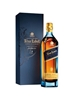Johnnie Walker `Blue Label` Scotch Whisky (1 x 1L), Scotland.