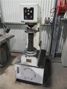 Brinell HBZ-3000A 3 Phase Hardness Teste