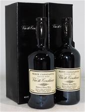 Klein Constantia `Vin de Constance` Constantiaberg 1990 (2x 500ml)S. Africa
