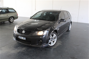 2009 Holden Commodore SS VE Automatic Wa