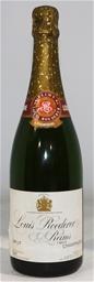 Louis Roederer Reims NV (1x 750ml), Champagne. Cork closure.