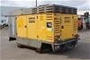 2013 Atlas Copco XAMS1150CD7 Diesel Compressor