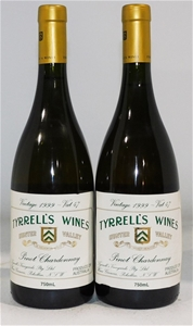 Tyrrell`s `Vat 47` Pinot Chardonnay 1999