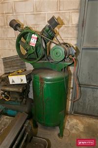 Filsvury 89 Twin Cylinder Air Compressor