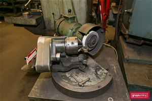Brierley(UK) Tool & Cutter Grinder Machi
