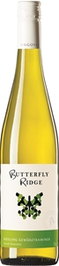 Butterfly Ridge Riesling Traminer 2017 (