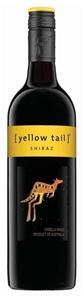 Yellow Tail Shiraz (12 x 750mL), SE AUS.