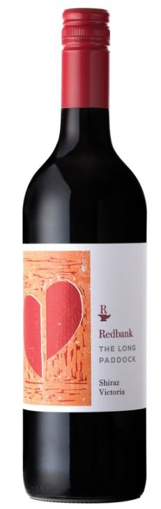 Redbank The Long Paddock Shiraz 2016 (12 x 750mL) VIC