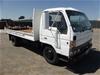 1996 Mazda T4000 4x2 Tipper Truck  (Pooraka, SA)
