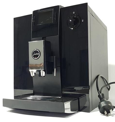Jura F9 Coffee Machine