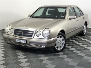 1998 Mercedes Benz E430 Elegance W210 Au