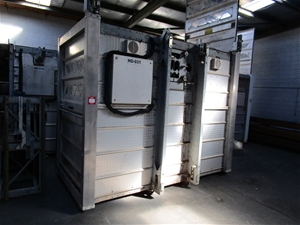 2013 Bocker Giantlift BASIC 2240 FC Pers