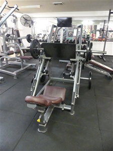 Lexco Power Leg Press