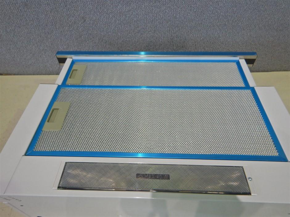 Euro 60cm Slideout Rangehood, Model: ES602SS