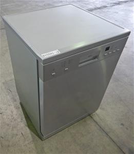 Euro 60cm Freestanding Dishwasher, Model