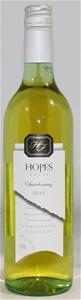 Hopes Folly Chardonnay 2015 (12x 750mL),