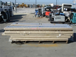 Pallet of Approximately 22 x Assorted Pa