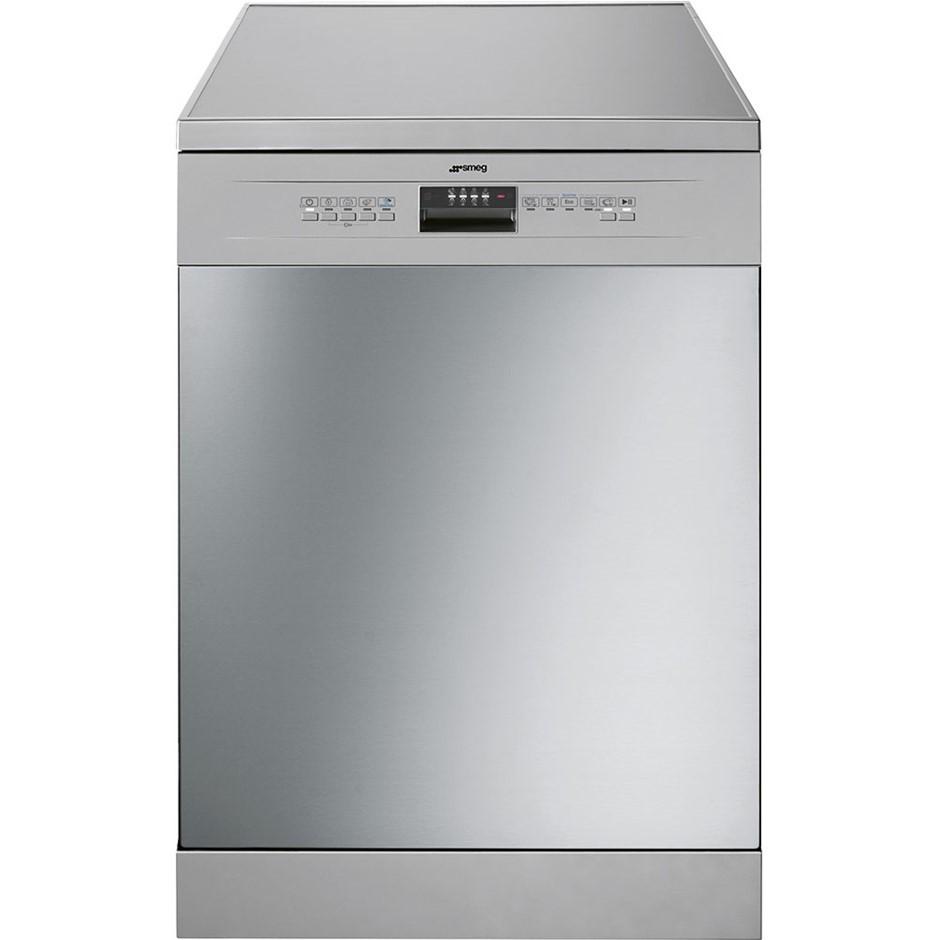 Smeg 60cm Freestanding Dishwasher, Model: DWA6314X