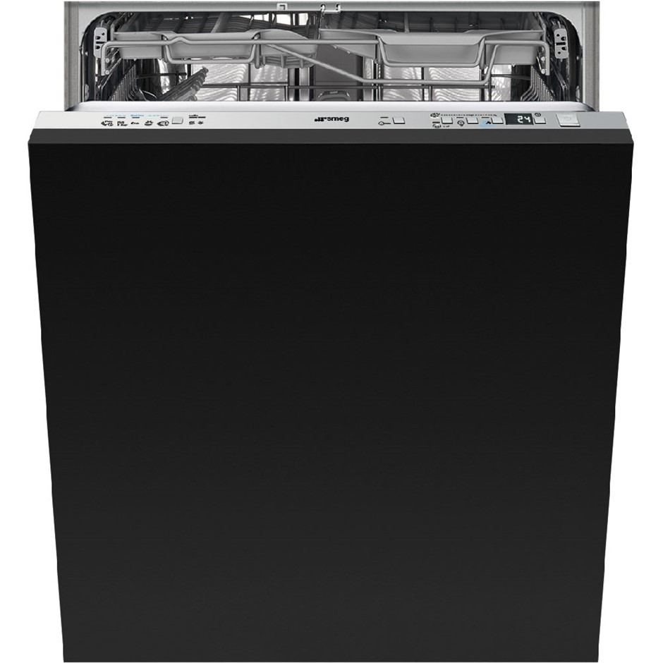 Smeg Diamond Series 60cm Fully-integrated dishwasher, Model: DWAFI6D15PO
