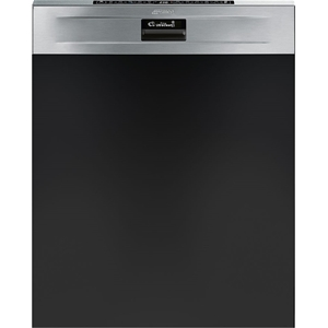 Smeg 60cm Semi-integrated Dishwasher, Mo