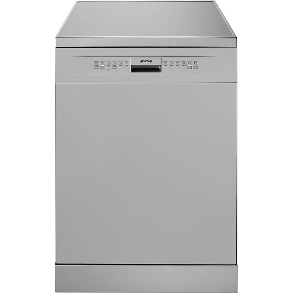 Smeg 60cm Freestanding Dishwasher, Model: DWA6214S