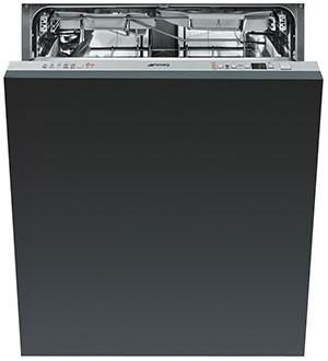 Smeg 60cm Fully Integrated Dishwasher, Model: DWAFIP364