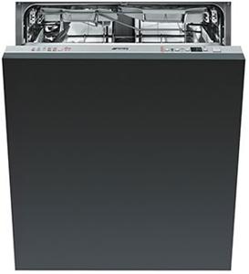 Smeg 60cm Fully Integrated Dishwasher, M