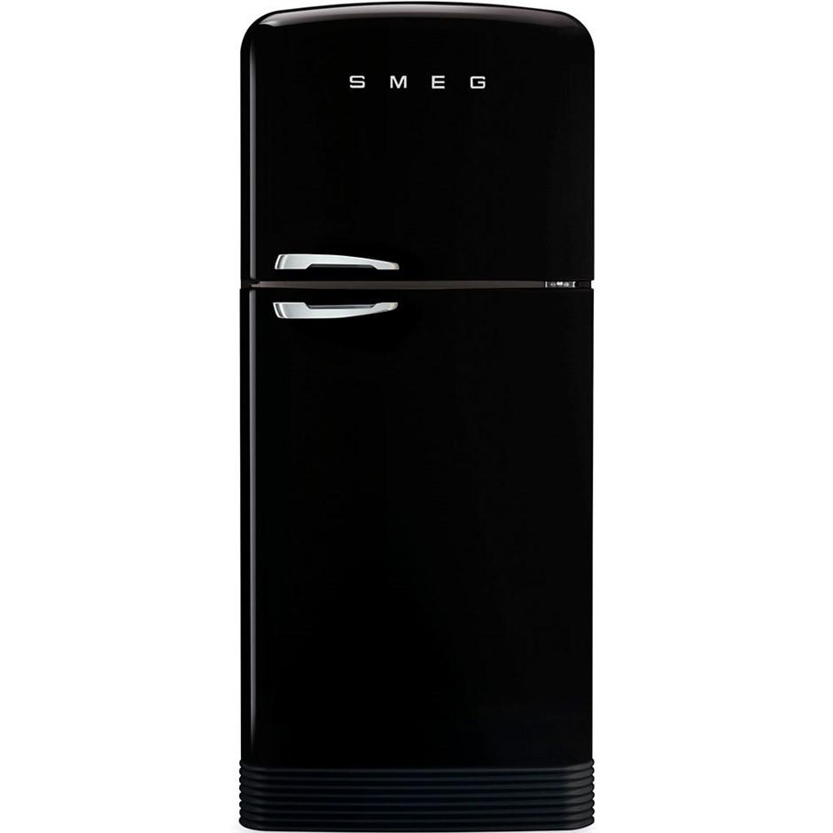 Smeg 50`s Retro Style Aesthetic Refrigerator, Model: FAB50RBLAU