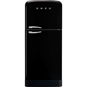 Smeg 50`s Retro Style Aesthetic Refriger